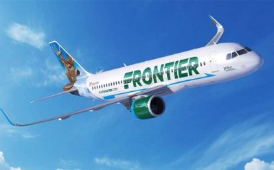 Frontier Airlines One-Way Flights JUST $15 – Ends Tomorrow September 6th!