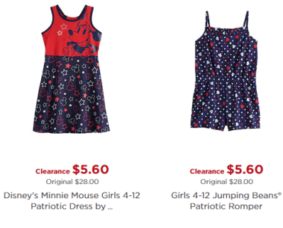 Kohl's : Up To 70% Off Jumping Beans, Carter's And Oshkosh Apparel + Free Shipping.