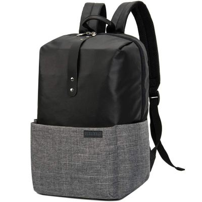 Amazon : Laptop Backpack for Lightweight and Water Resistant Backpack Just $9.99 W/Code + 5% Off Coupon (Reg : $19.99) (As of 9/21/2019 8.24 AM CDT)