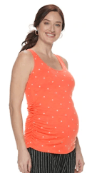 Kohl's : Up To 80% Off Maternity Tops, Dresses & More + Free Shipping.