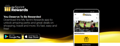 Sprint Customers : FREE $5 iTunes Gift Card (Mobile App)