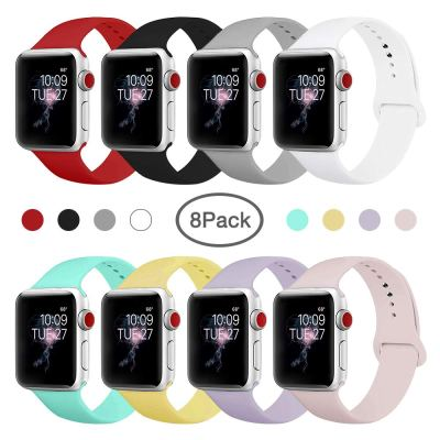 Amazon : Sport Band for iWatch Just $11.69 W/Code + 5% Off Coupon (Reg : $25.99) (As of 9/16/2019 2.48 PM CDT)