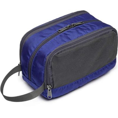 Amazon : Travel Bags for Toiletries Just $7.14 W/Code + 5% Off Coupon (Reg : $12.99) (As of 9/18/2019 12.56 PM CDT)