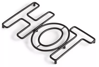 Macy's : Wire Trivet Just $6.99 (Reg : $15)