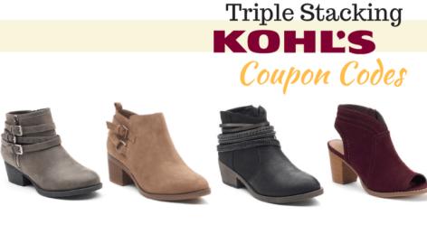 Women's Ankle Boots $19.49 (reg. $70+)