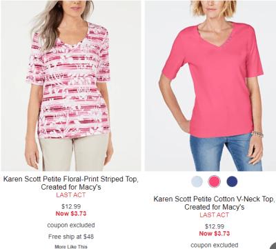 Macy's : Women's Dress On Clearance!!
