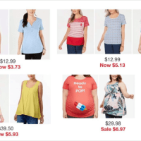Macy's : Women's Top Sale & Clearance!!