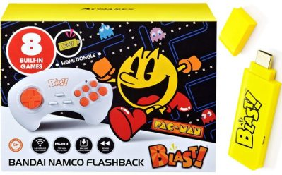 Flashback Blast Retro Gaming System for ONLY $6.50 at Walmart (Regularly $16)
