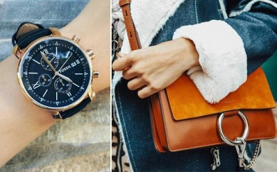 Fossil : Watches, Purses & Wallets Starting at ONLY $19 + FREE Shipping (Regularly $48)