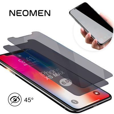 Amazon : iPhone Xs Max Privacy Screen Protector for iPhone 6.5'' Just $4.99 W/Code (Reg : $9.99) (As of 9/16/2019 4.20 PM CDT)