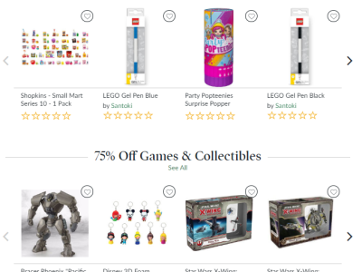 75% Off Toys & Games at Barnes & Noble | Design & Drill, Clue & More!!