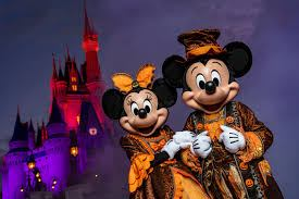 FREE Kids' Halloween Party At Disney Stores!