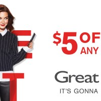 Great Clips $5 OFF Coupon for selected citites