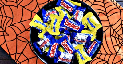 25% Off Halloween Candy at Amazon