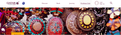 Qatar Airways Fares Sale : Fly India from Select US Cities from $679 R/T!!