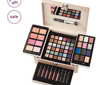 Ultra Beauty : ULTA Love Makeup Collection Just $15.99 W/Code (Reg : $200)