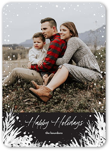 For a limited time, you can get 10 FREE Holiday Cards from Tiny Prints with code 10FREEHOL – just pay shipping which starts at $3.50. You can also get 20% off everything sitewide with code SAVE20. These cards can be completely customized and personalized to your tastes. Choose from thousands of designs, add pictures, change the text, the fonts, the colors. This is a great chance to get a jump start on your Holiday cards! To get this deal: GO HERE and choose the cart you want and add it to your cart. Enter promo code 10FREEHOL when you check out and pay the shipping and Tiny Prints will send the 10 cards right away. Then…it's up to you to use them! Visit Tiny Prints now to take advantage of this incredible deal.