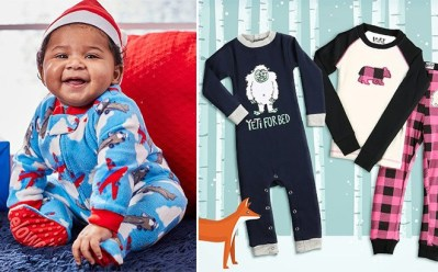 Jammies for Winter Nights From $9.99 at Zulily (Regularly $23) – Many Styles!