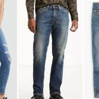 Levi's : Up to 80% Off Levi's Jeans for the Family + FREE Shipping (From Just $12.97!)