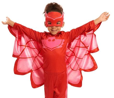 PJ Masks Dress up Set Owlette for $9.99 (reg: $19.99)