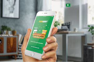 FREE $6 Subway Credit