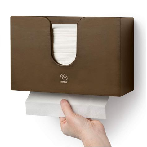 Multifold Paper Towel Dispenser Wall Mount for $6.90 Shipped! (Reg. Price $22.99)