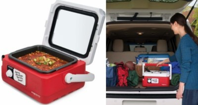 Amazon: Presto Nomad 6-quart Traveling Slow Cooker ONLY $39.98 (reg. $70)