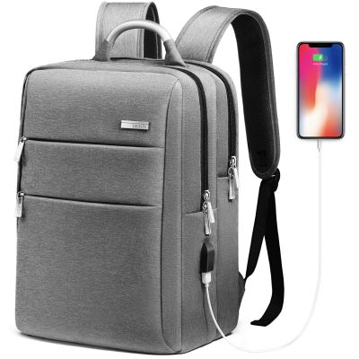Amazon : Business Travel Backpack with USB Charging Port Just $10.49 W/Code (Reg : $36.99) (As of 11/13/2019 2.50 PM CST)