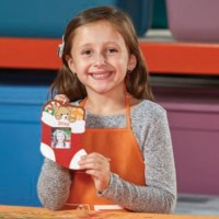 Home Depot Kids Workshop : FREE Countdown Calendar on Dec 7th - DealsFinders