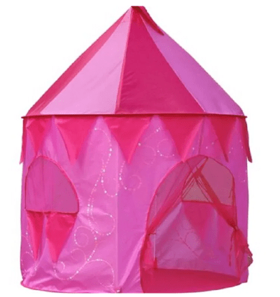 Pre-BlackFriday Price : GigaTent Princess Tower Play Tent for $11.99 (Reg $34.97)