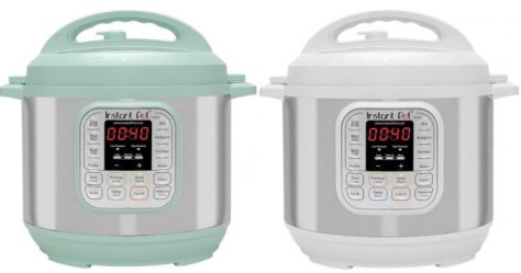 Amazon: Instant Pot Duo 6 Qt 7-in-1 Multi-Use Programmable Pressure Cooker ONLY $59.99 Shipped (reg. $100)