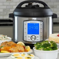 HOT Buys on Instant Pot Pressure Cookers for Kohl's Cardholders