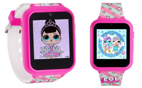 LOL Surprise Interactive Watch ONLY $28 + FREE Pickup at Kohl's (Regularly $50)
