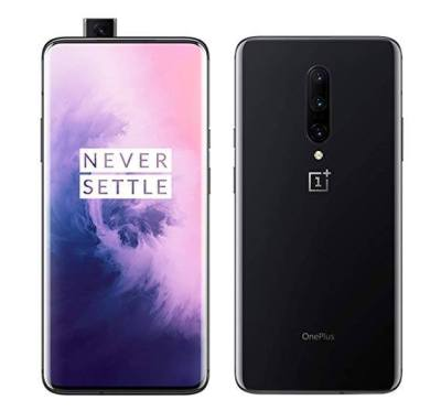 OnePlus 7 Pro 256GB Unlocked Android Smartphone + OnePlus Type-C Bullets Earphones for $649 (Reg $699) + Free Shipping