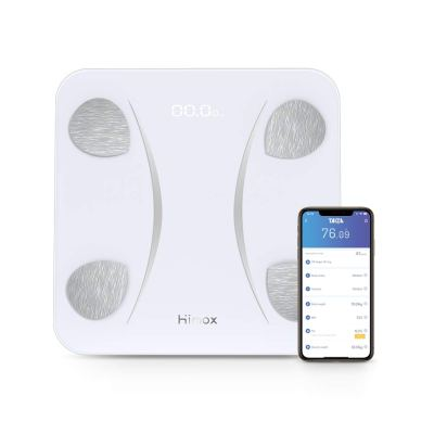 Amazon : Smart Body Fat Scale Just $15.99 W/Code (Reg : $39.99) (As of 11/18/2019 3.15 PM CST)