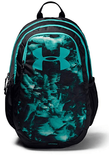 Amazon : Under Armour Scrimmage Backpack 2.0 Just $12.93 (Reg : $29.25) (As of 11/03/2019 4.13 AM CST)