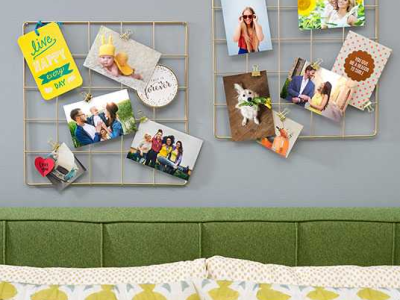 Walgreens: 10 FREE 4X6 Photo Prints – TODAY Only!