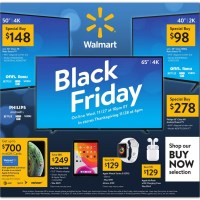 Walmart BlackFriday Ad 2019 - Released