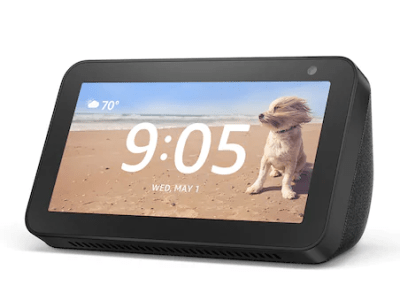 Echo Show 5 Smart Display Only $59.99 Shipped & Earn $10 Kohl's Cash + More