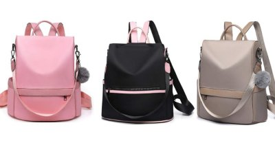 Women Backpack Purse for $14.29 Shipped! (Reg. Price $25.99)
