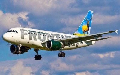 Hurry! 75% Off Frontier Airlines Nonstop Domestic Flights – Today Only!