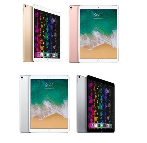 Apple 10.5-inch iPad Pro Wi-Fi 512GB for $699.00 (Reg $999)