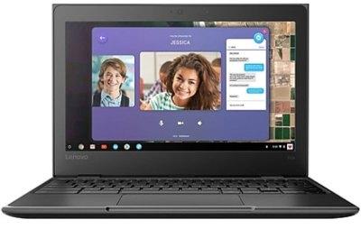 Lenovo 100e 11.6″ Chromebook Just $89.99 Shipped at Staples (Regularly $220)