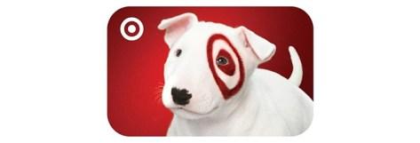 Target: Free $10 Gift Card