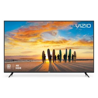 "VIZIO 65"" Class V-Series 4K Ultra HD (2160P) HDR Smart TV (V655-G9) (2019 Model) for $398 (reg: $548)"