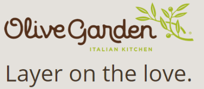 Olive Garden : Buy 1 Get 1 50% Off Lunch Entree Coupon!