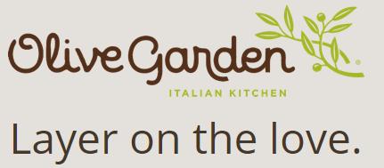 Deals Finders Olive Garden Buy 1 Get 1 50 Off Lunch Entree