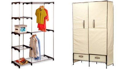 Home Depot : Closet Storage & Organization Sale for Up to 40% Off – Starting at $59.49 + FREE Shipping!