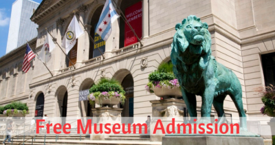 Free Museum Admission at 225 Locations: 12/26-12/31!