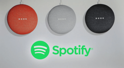 FREE Google Home Mini with Existing Spotify Premium Subscription ($49 Value) – HURRY!